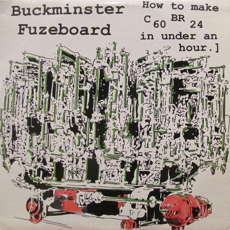 Buckminster