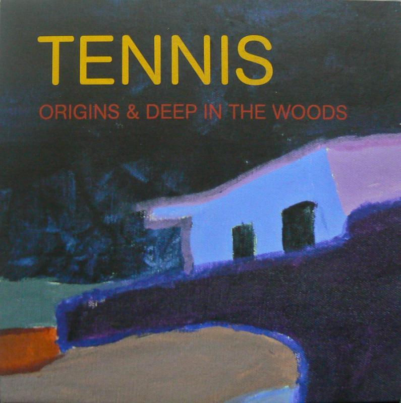TENNIS/ORIGINS