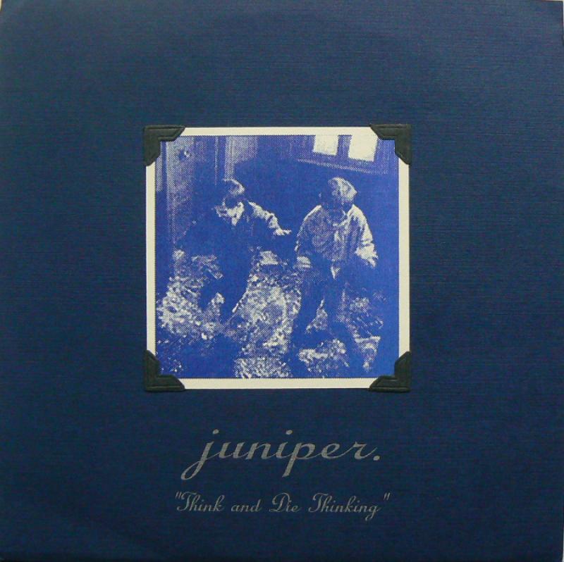 JUNIPER/THINK