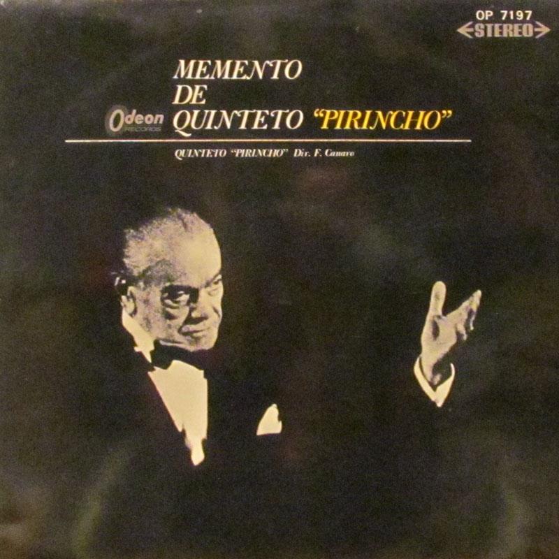 F.CANARO/MEMENTO
