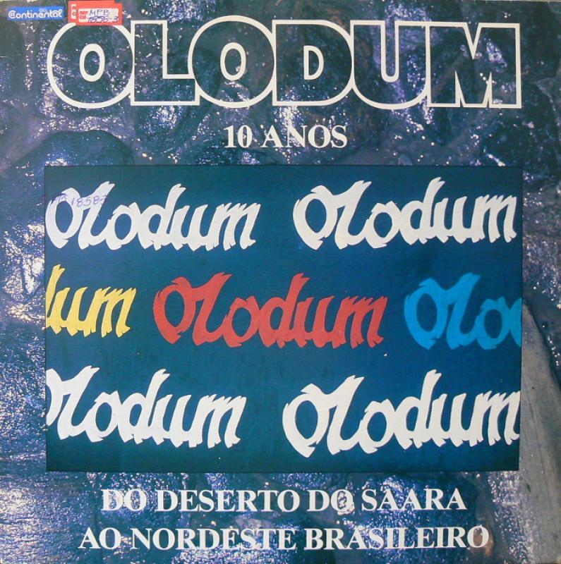 OLODUM/DO