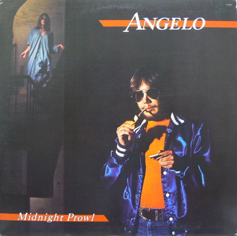 ANGELO/MIDNIGHT