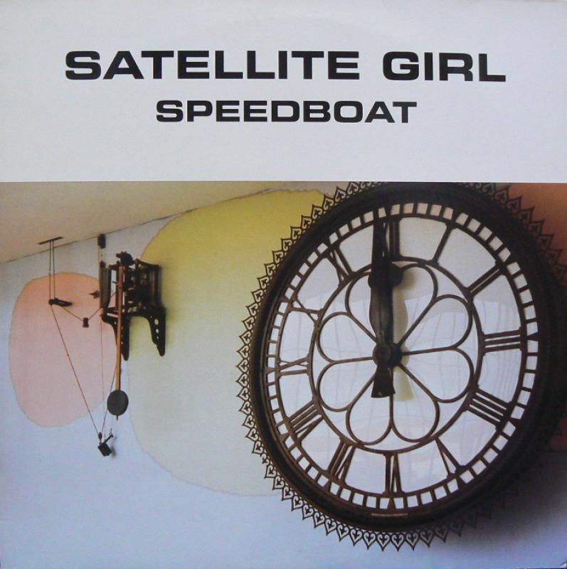 SPEEDBOAT/SATELLITE