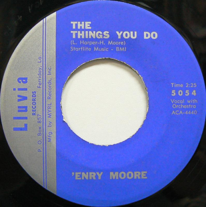 "ENRY MOORE (HENRY MOORE)/THE THINGS YOU DO / RAISE YOUR HEADの7インチレコード通販・販売ならサウンドファインダー"" class=pict"" /></div><div class=""ex_title""><a href=""http://www.soundfinder.jp/products/view/2104898"">"