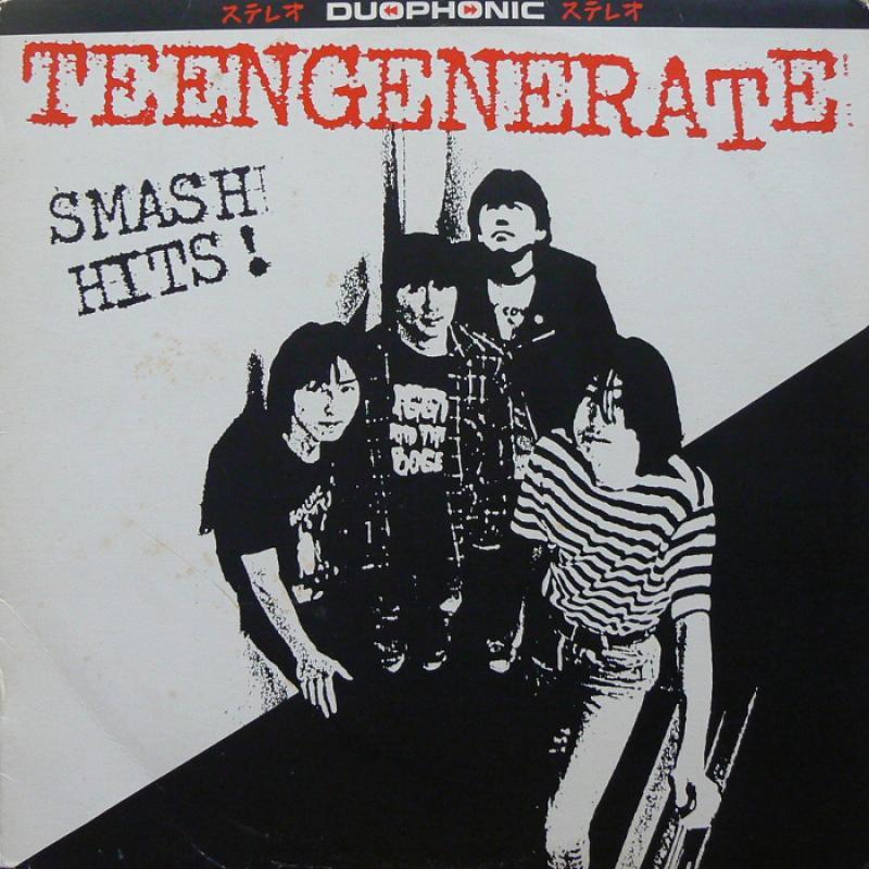 TEENGENERATE/SMASH