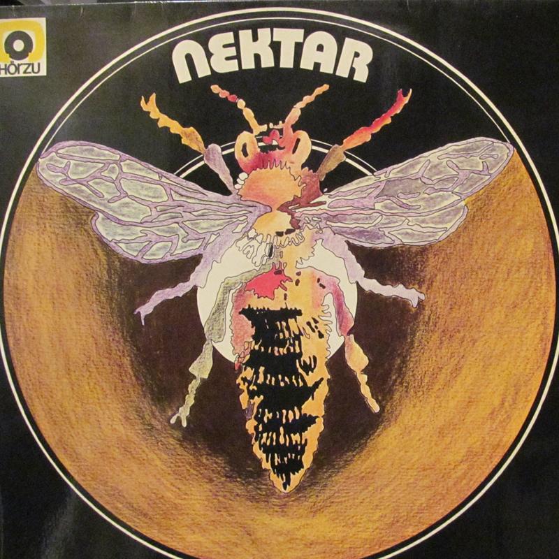 "Nektar/NektarのLPレコード通販・販売ならサウンドファインダー"""
