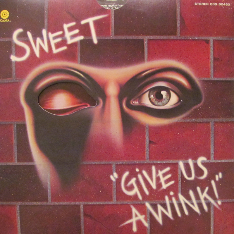Sweet/Give