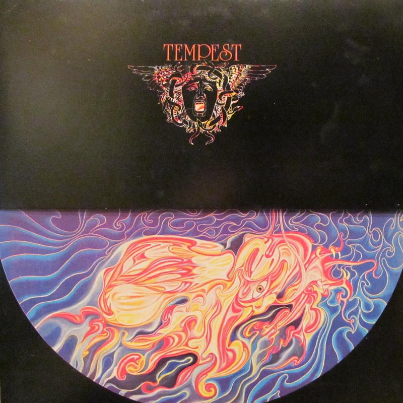"Tempest/TempestのLPレコード通販・販売ならサウンドファインダー"""