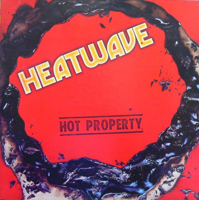 HEATWAVE/HOT