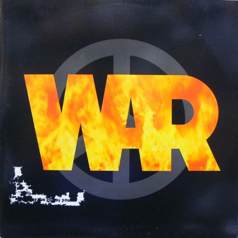 WAR/PEACE
