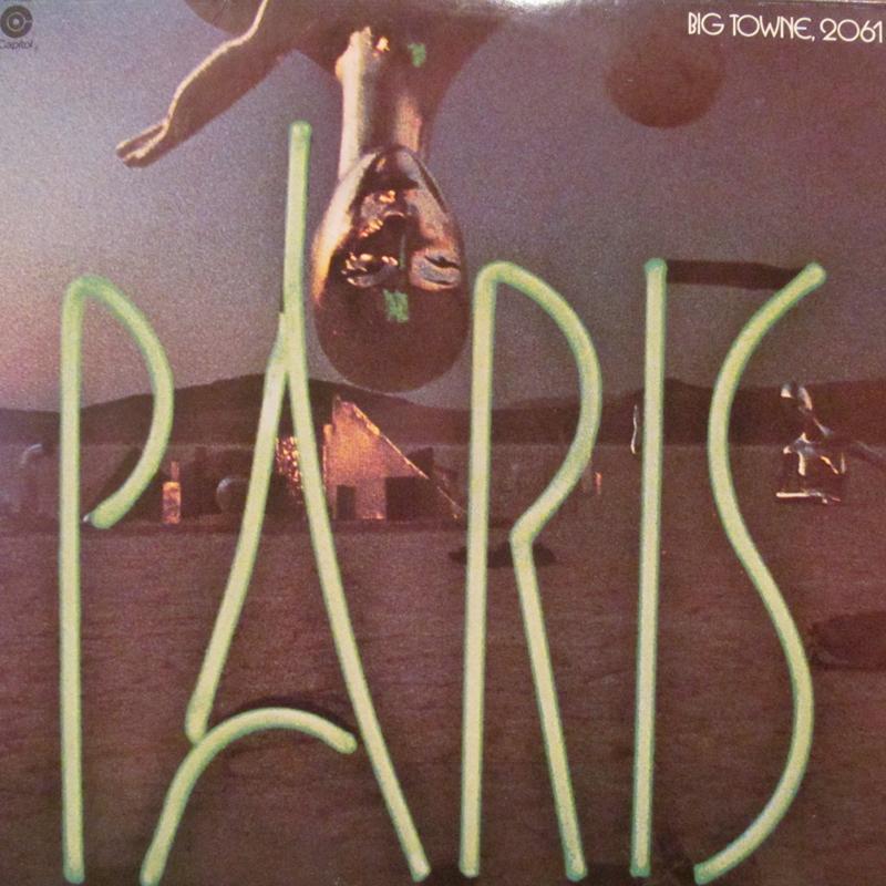 Paris/Big