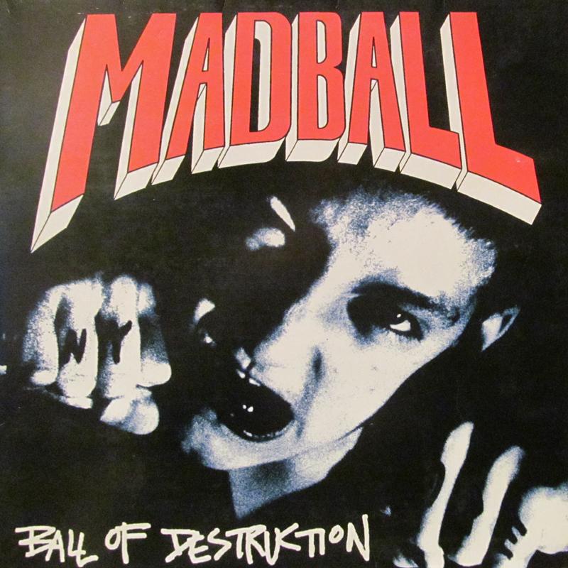 Madball/Ball