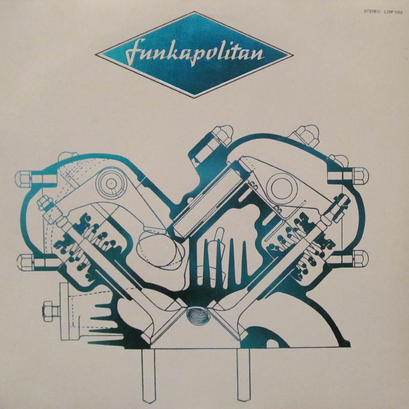 """Funkapolitan/S.T.のLPレコード通販・販売ならサウンドファインダー"""""""