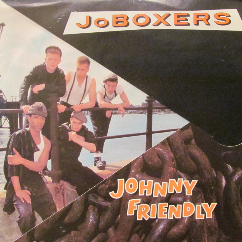 JoBoxers/Johnny
