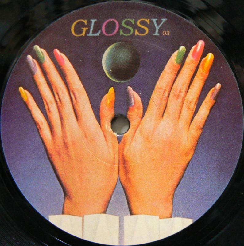 GLOSSY/BURNING