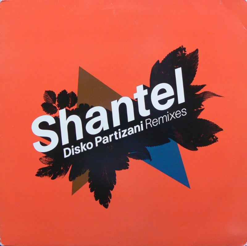 SHANTEL/DISKO