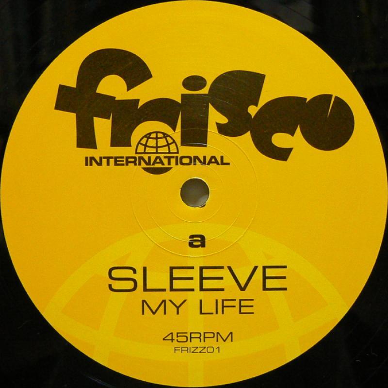 SLEEVE/MY