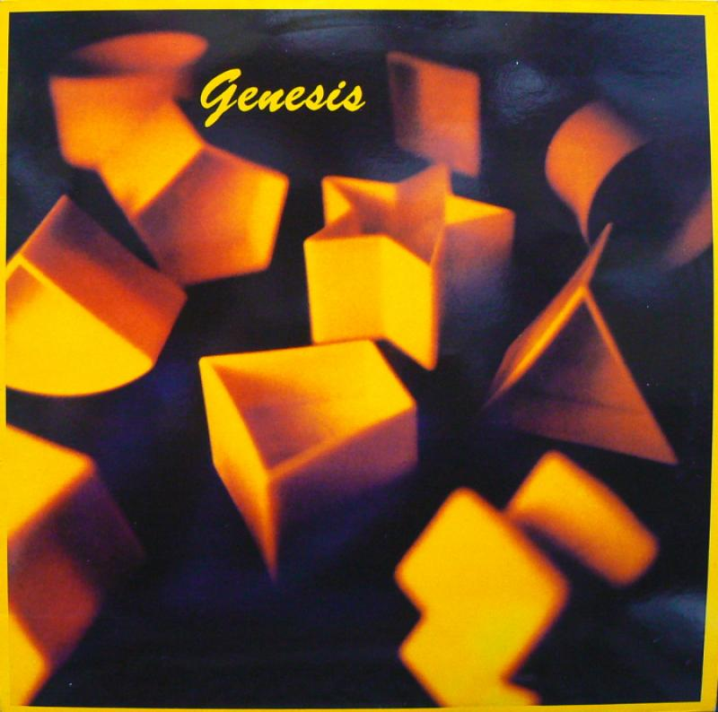 "GENESIS/GENESISのLPレコード通販・販売ならサウンドファインダー"""