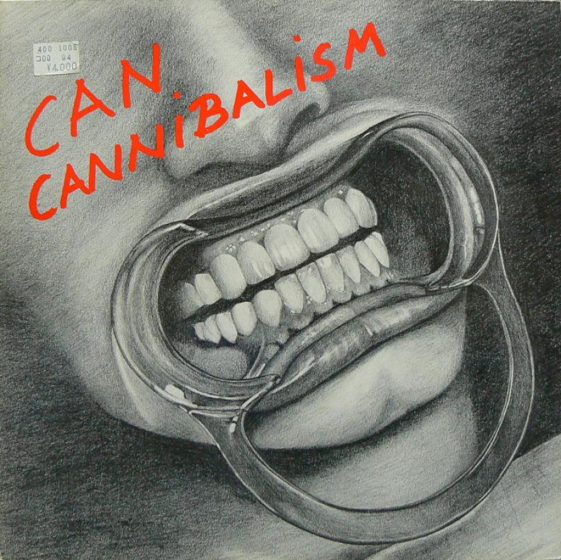 """CAN/CANNIBALISMのLPレコード通販・販売ならサウンドファインダー"""""""