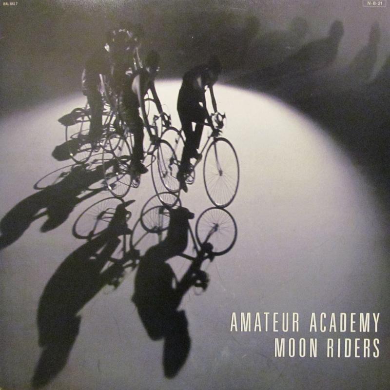 MOONRIDERS/AMATEUR