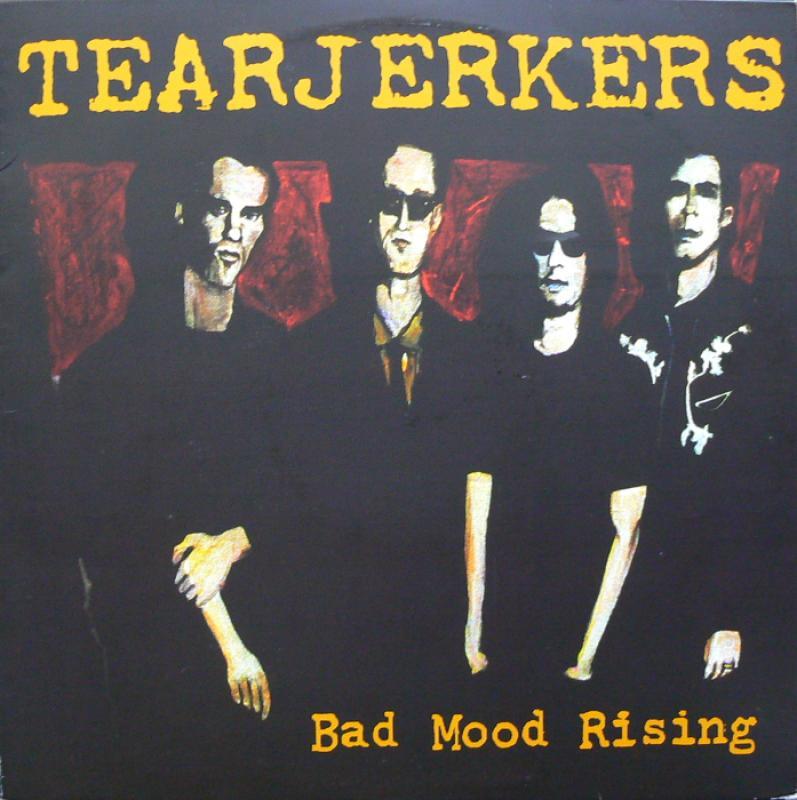 TEARJERKERS/BAD
