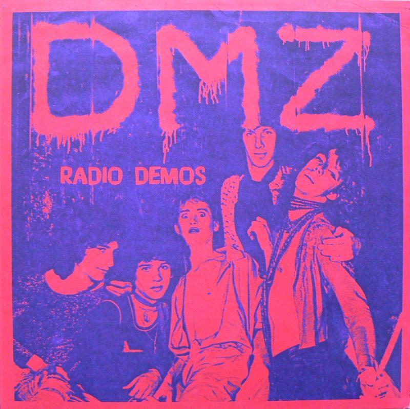 DMZ/RADIO