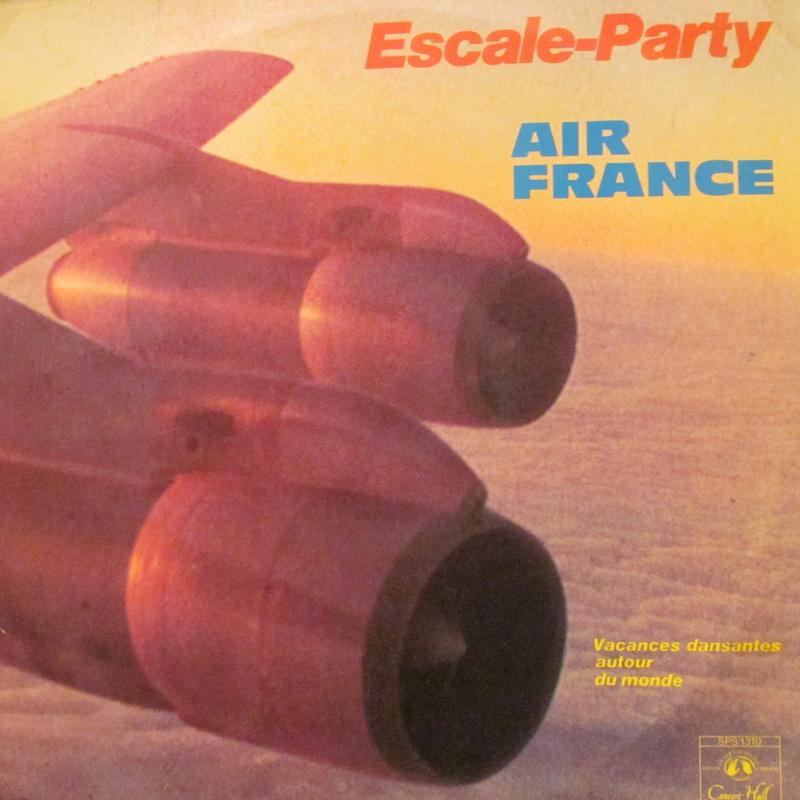 V.A./Escale-Party