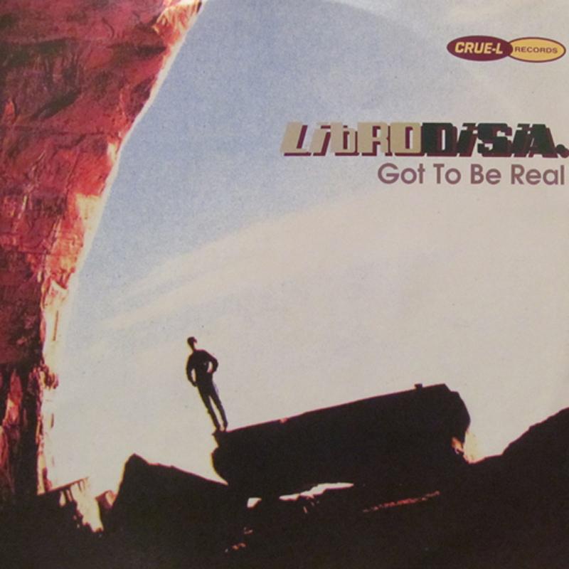 LIBRODISIA/GOT