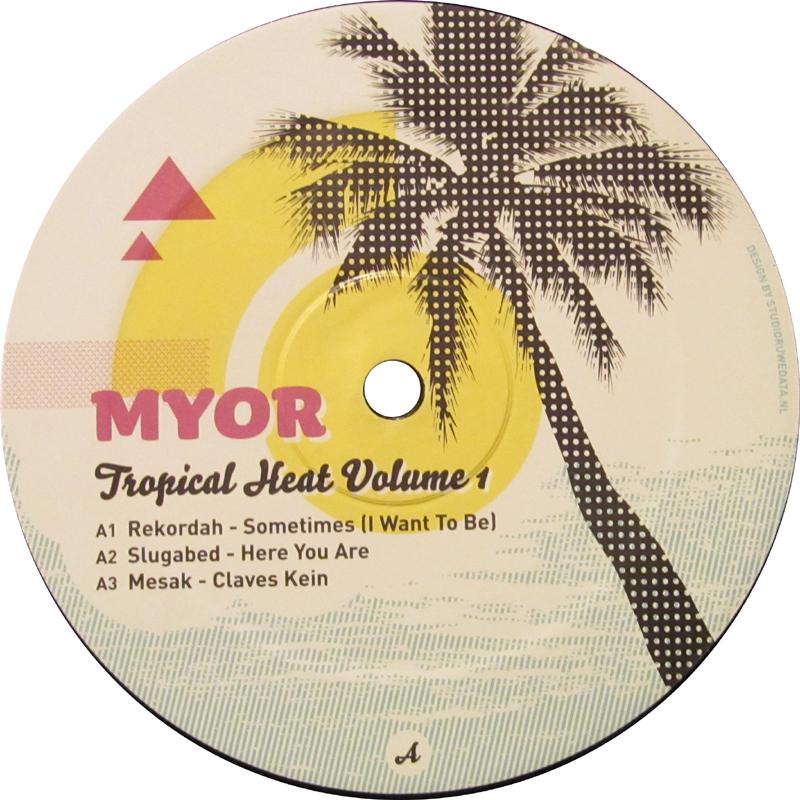 V.A./Tropical