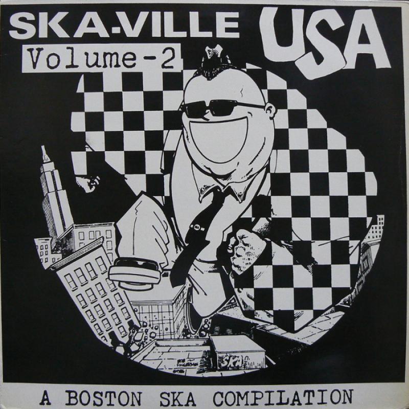 V.A./SKA-VILLE