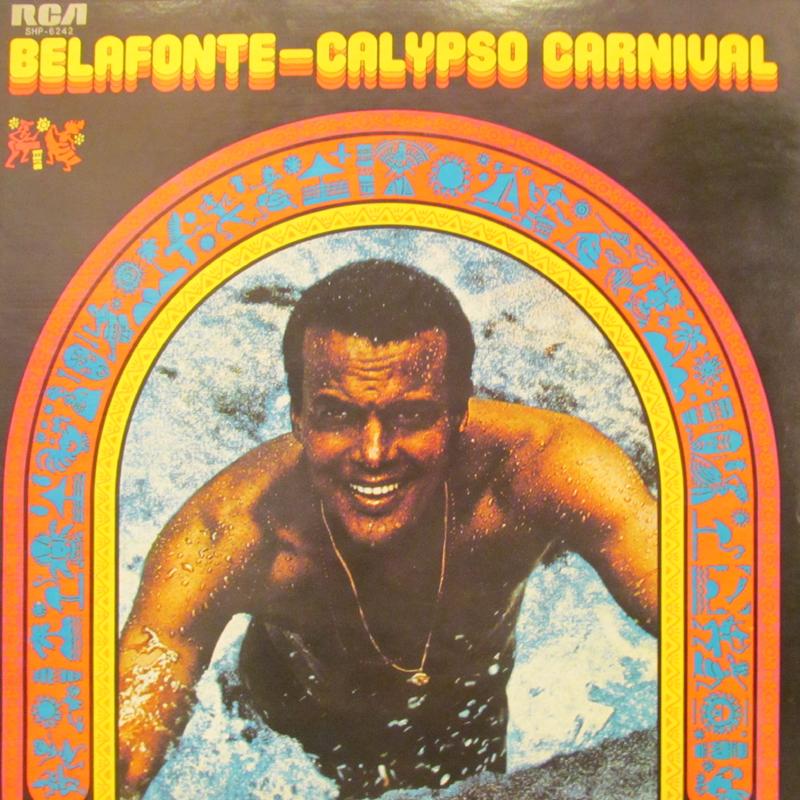 BELAFONTE/CALYPSO