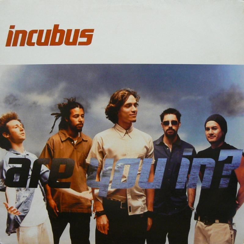 INCUBUS/ARE