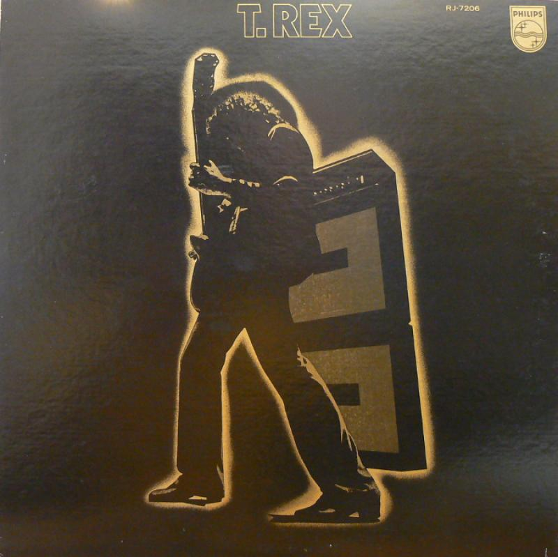 T.REX/ELECTRIC