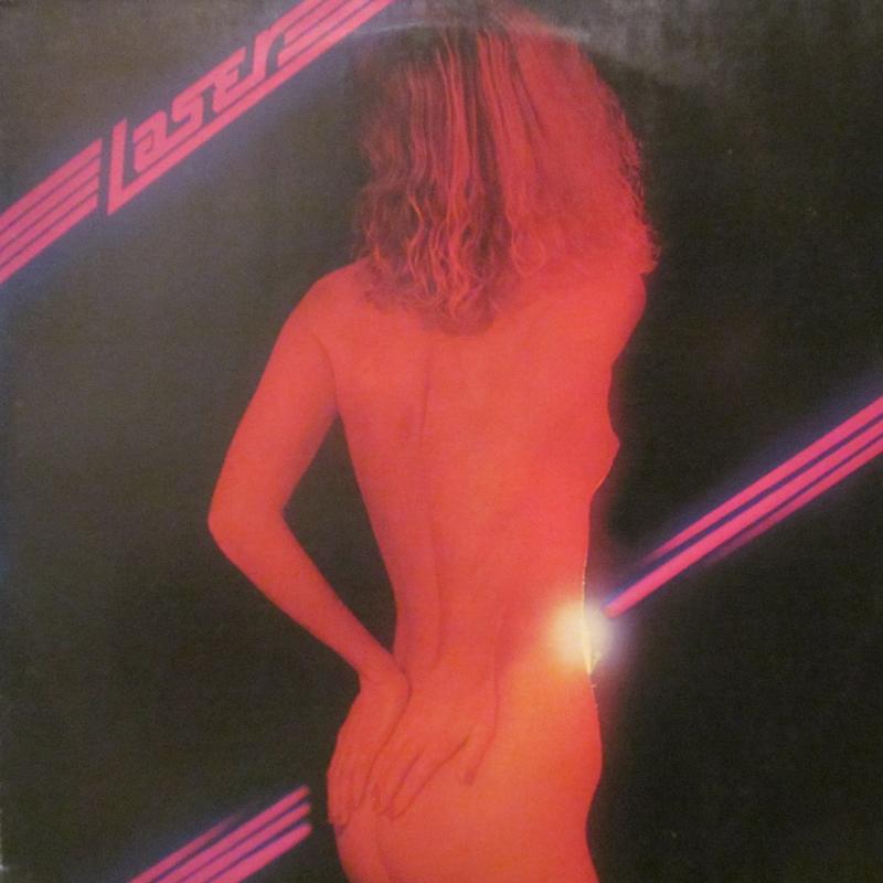 """Laser/S.T.のLPレコード通販・販売ならサウンドファインダー"""""""