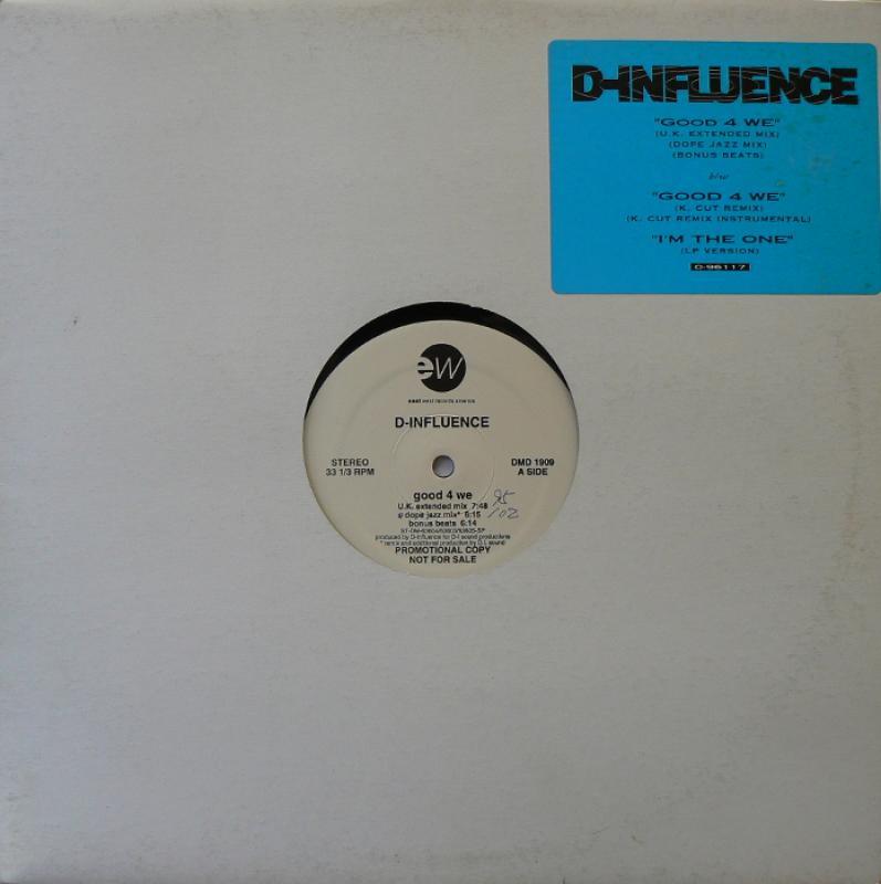 D-INFLUENCE/GOOD