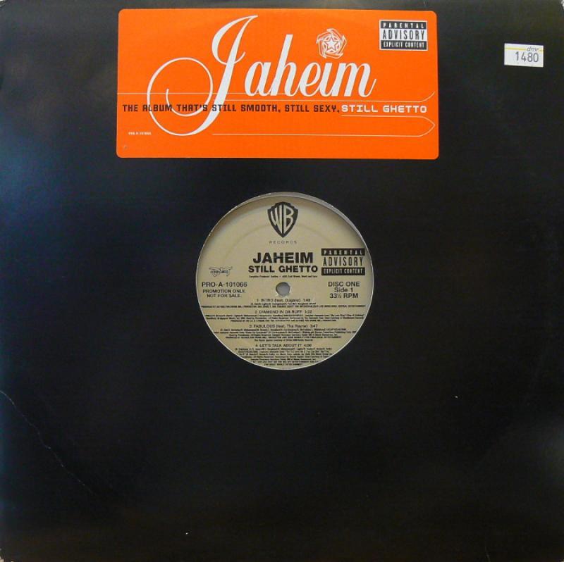 JAHEIM/STILL
