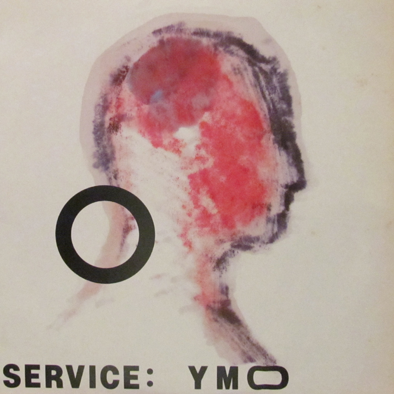 """YMO/SERVICEのLPレコード通販・販売ならサウンドファインダー"""""""