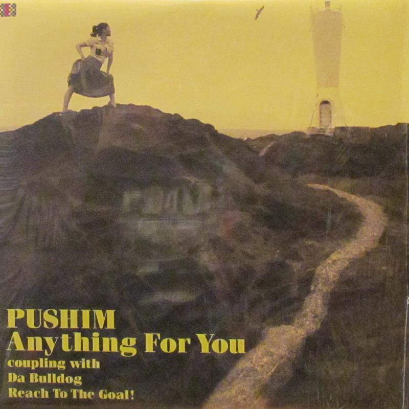 PUSHIM/ANYTHING