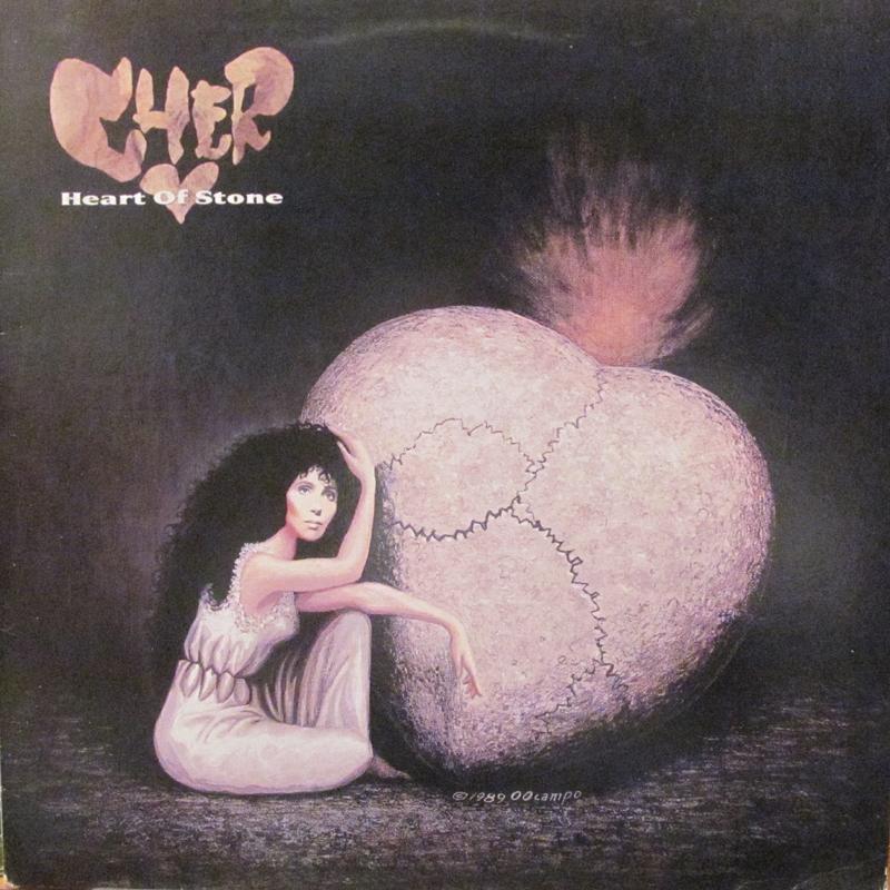 Cher/Heart