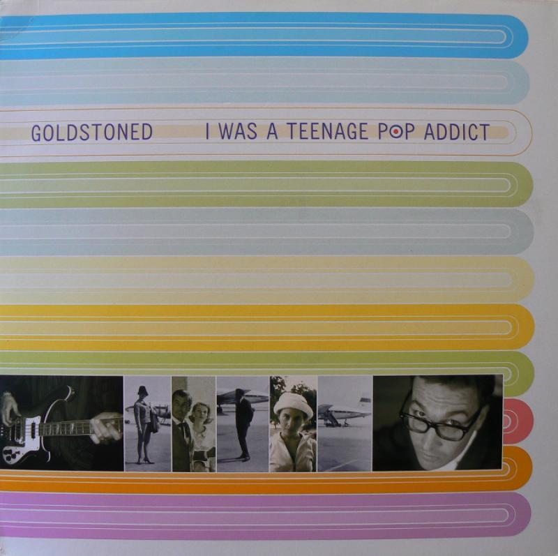GOLDSTONED/I