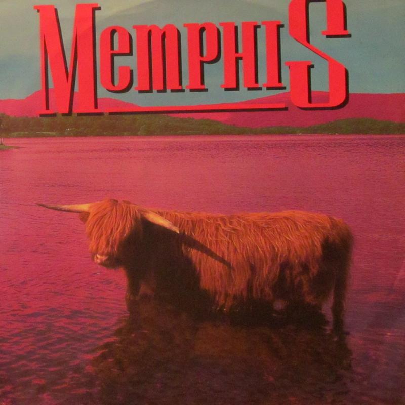 Memphis/You