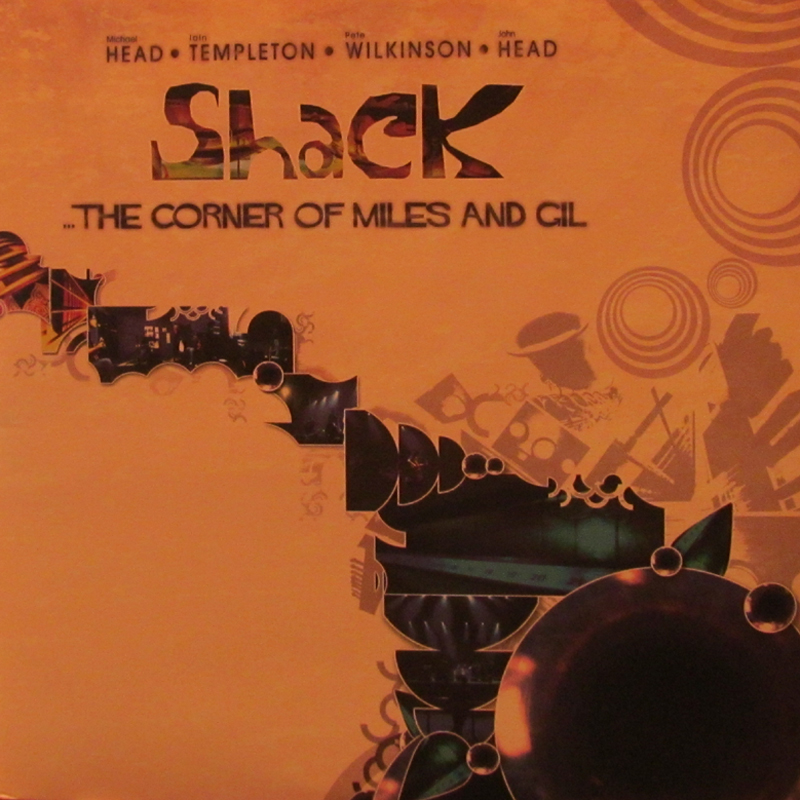 Shack/The