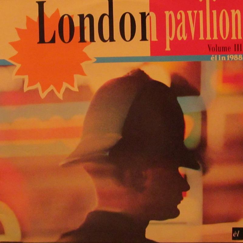 V.A./London