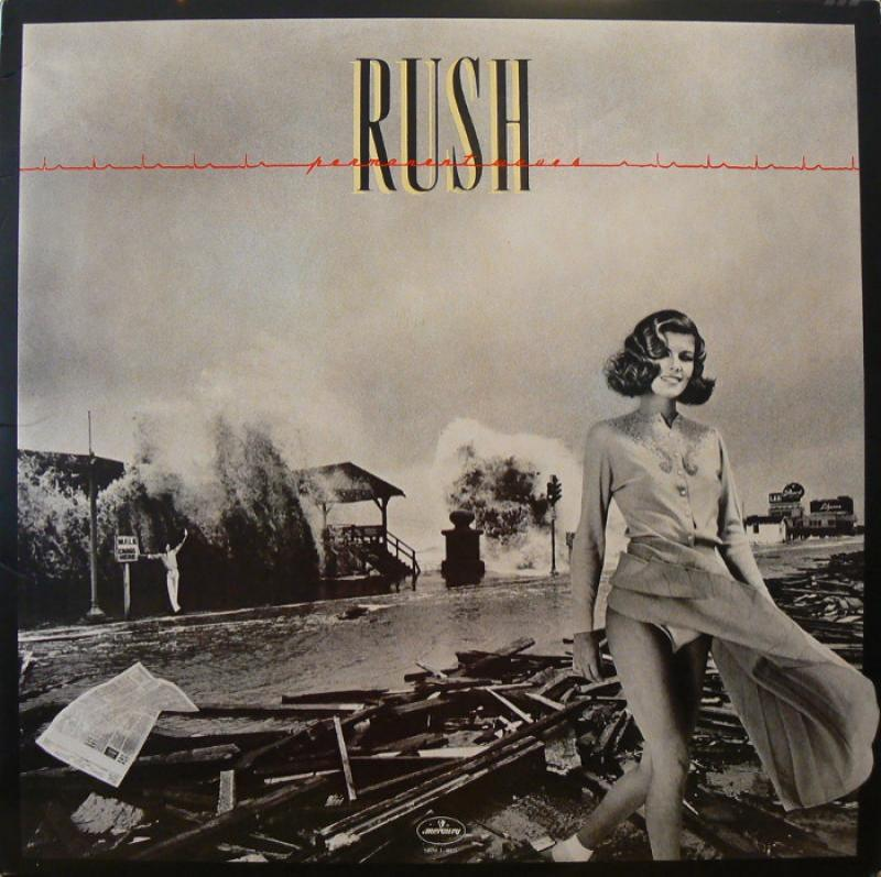 RUSH/PERMANENT