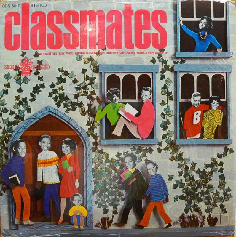 "V.A./CLASSMATESのLPレコード通販・販売ならサウンドファインダー"""