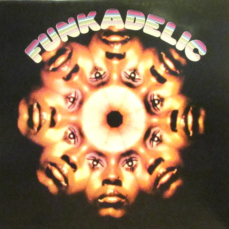 "Funkadelic/FunkadelicのLPレコード通販・販売ならサウンドファインダー"""