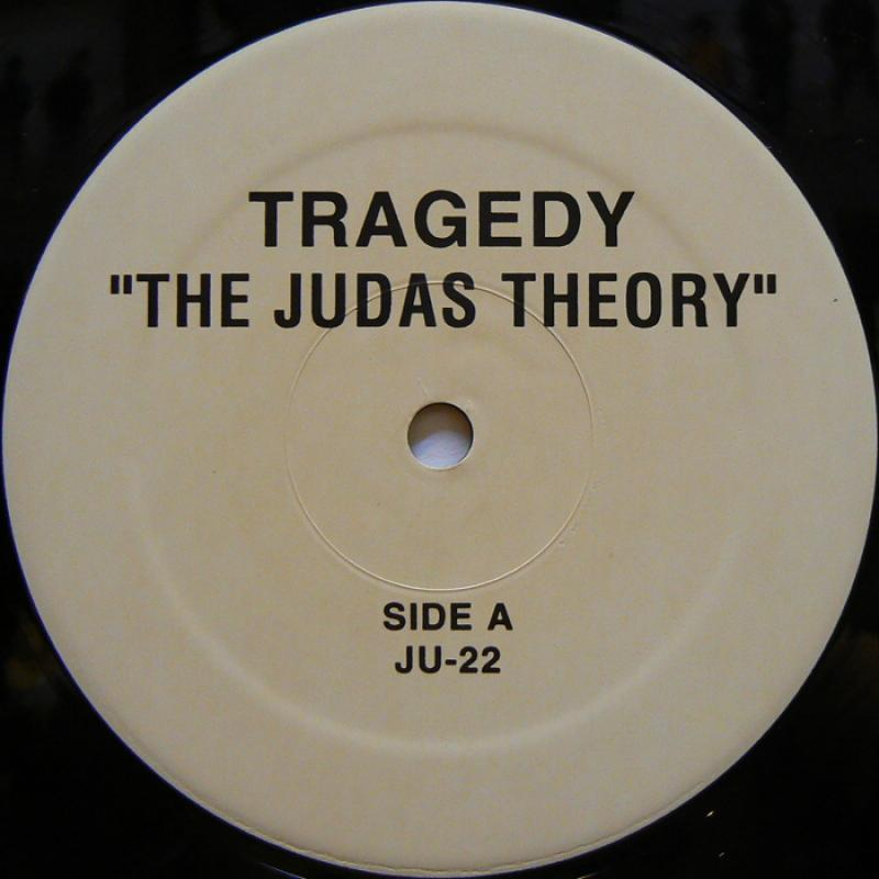 TRAGEDY/THE