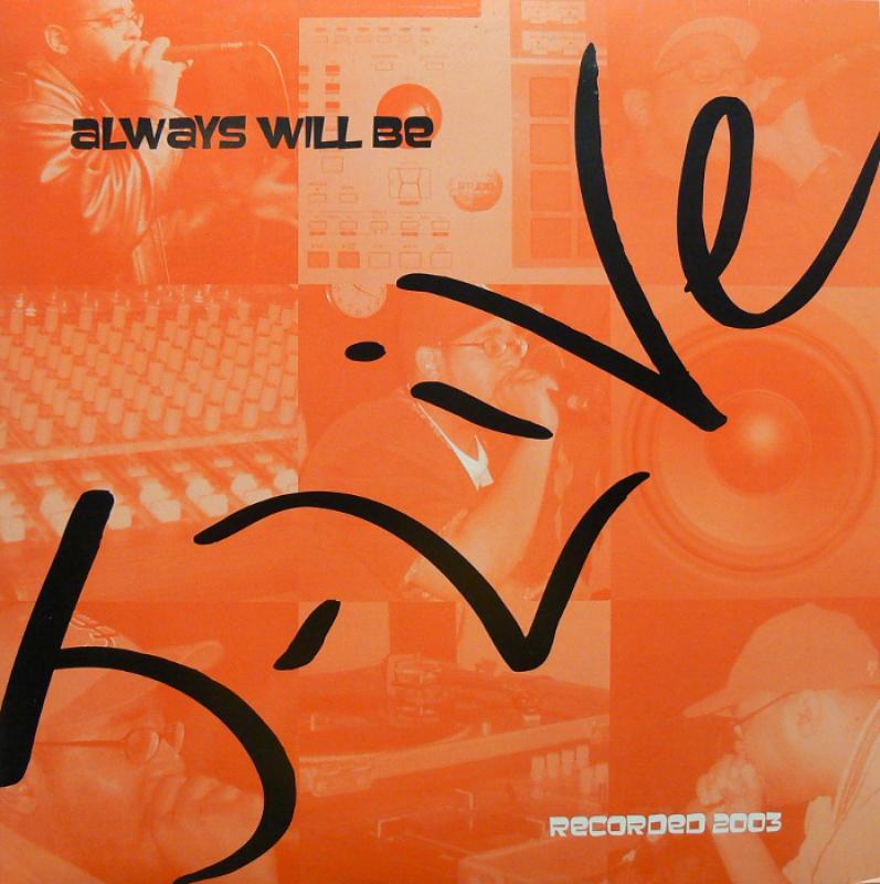 J-LIVE/ALWAYS