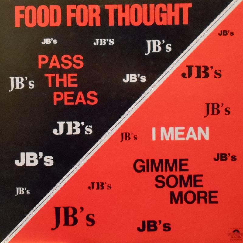 JB's/Food