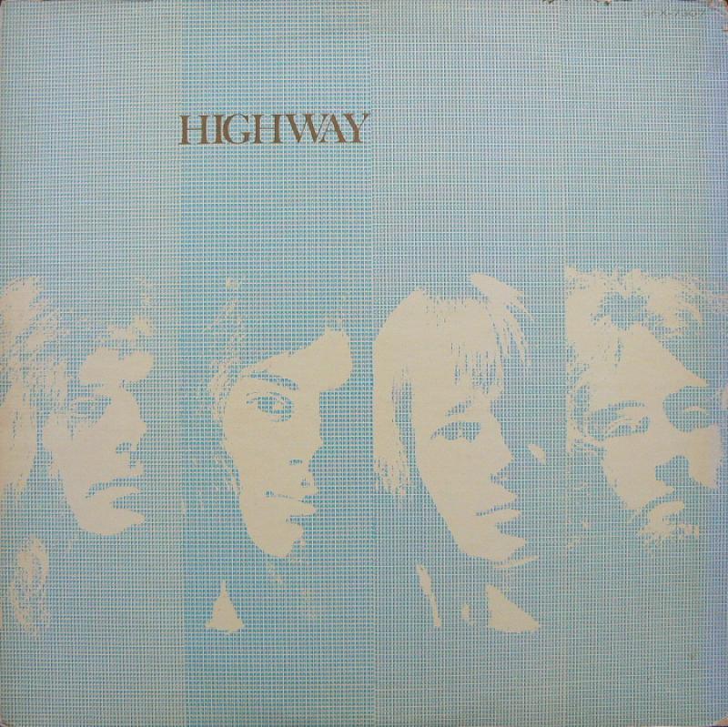 """FREE/HIGHWAYのLPレコード通販・販売ならサウンドファインダー"""""""